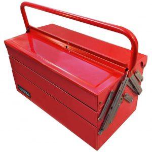 Faithfull TBC517 Metal Cantilever Tool Box