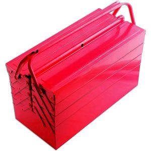 Laser 3487 Tool Box