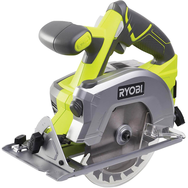Ryobi RWSL1801M ONE+ Circular Saw