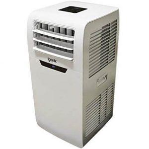 Igenix IG9904 4-in-1 Portable Air Conditioner