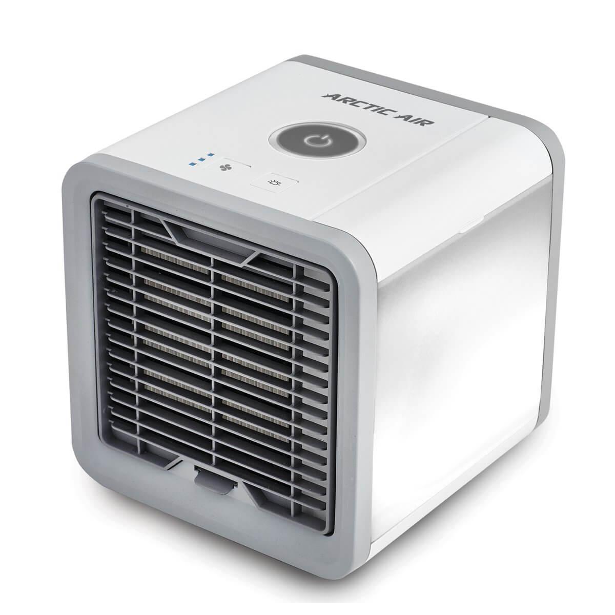 JML Arctic Air – Portable Personal Space Air Cooler