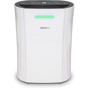 electriQ 12L Portable Dehumidifier