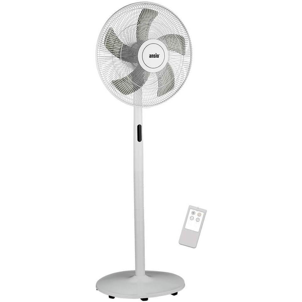 ANSIO Pedestal Fan with Remote