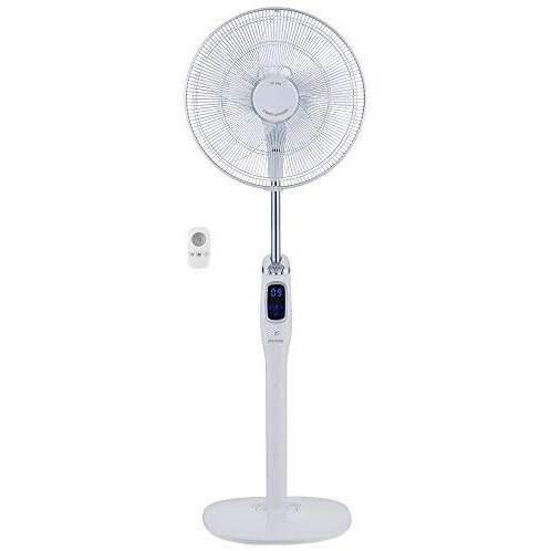 EcoAir Zephyr Pedestal Fan