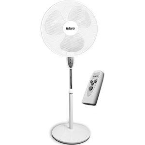 FUTURA Oscillating Pedestal Standing Fan