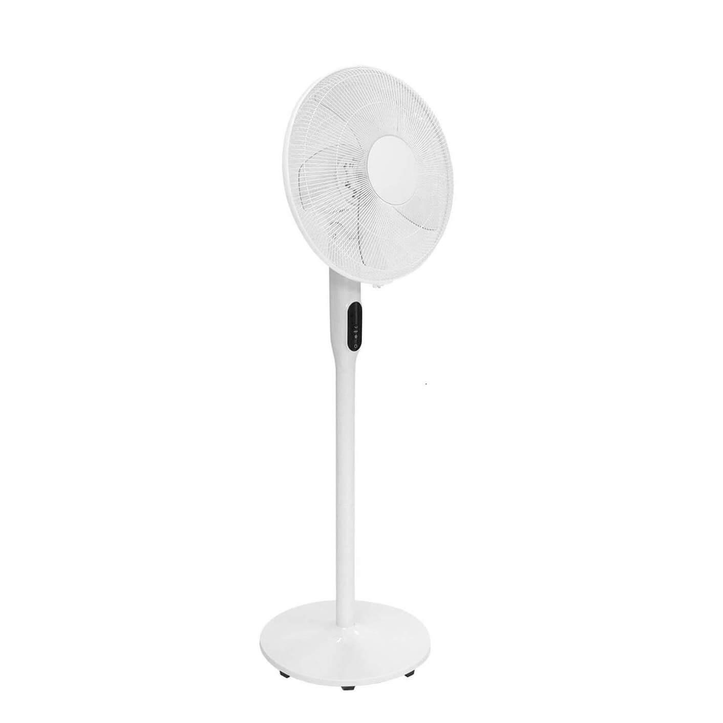 Jack Stonehouse Electric Cooling Pedestal Fan
