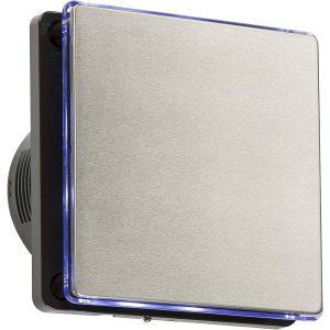 Knightsbridge 100mm 4 LED Extractor Fan