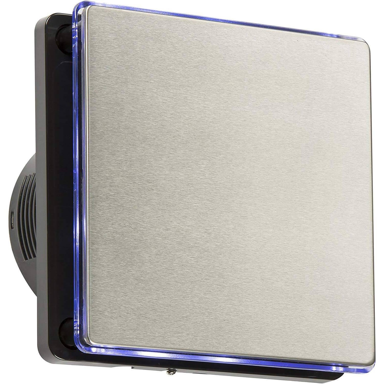 Knightsbridge 100mm / 4 LED Extractor Fan