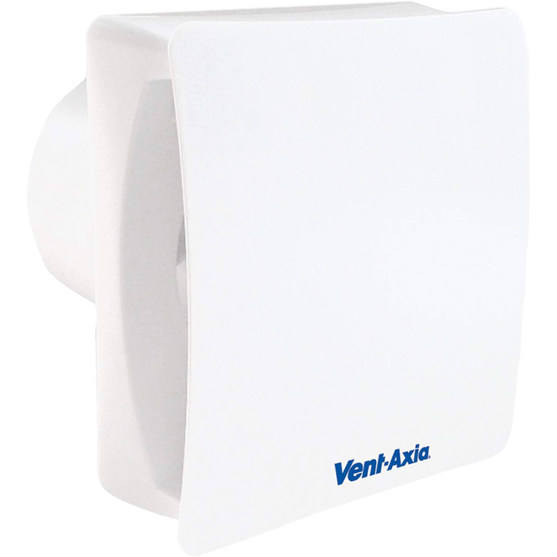 Vent-Axia Silent Fan – VASF100T