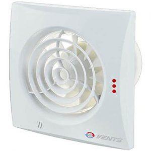 Vents Quiet Low Noise Energy Efficient Bathroom Extractor Fan