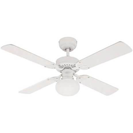 Westinghouse Lighting 72185 Vegas Indoor Ceiling Fan