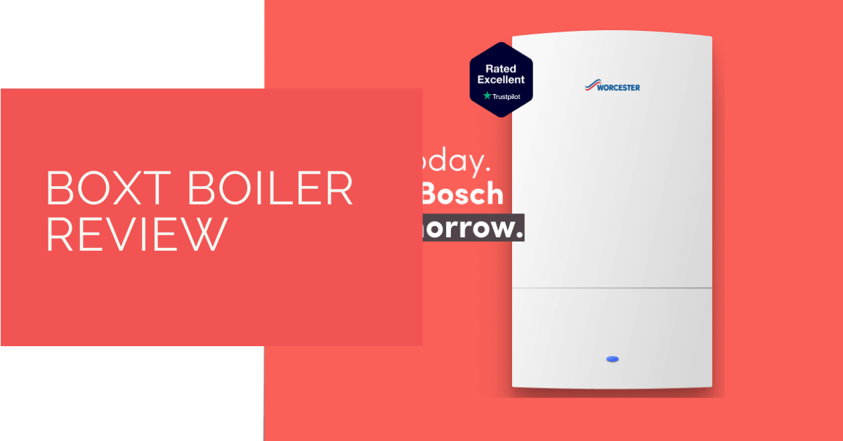 BOXT Boiler Review