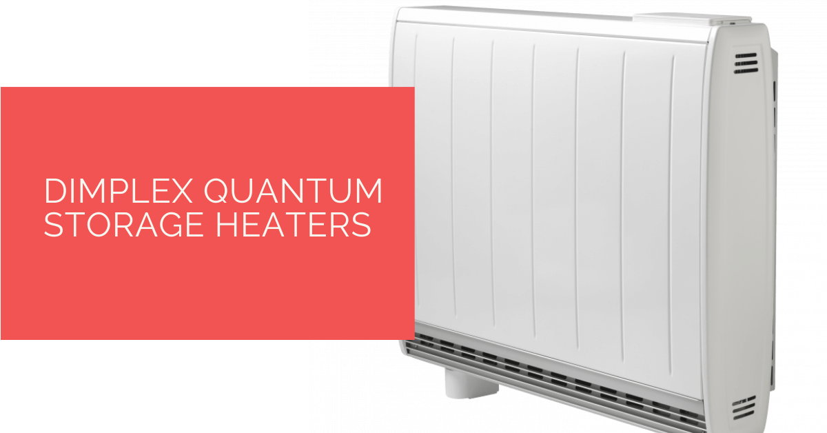 Dimplex Quantum Storage Heaters