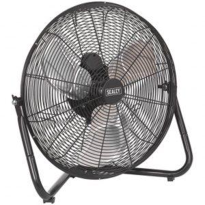 Sealey HVF18 18 Industrial High Velocity Floor Fan