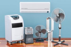 Cooling Appliances