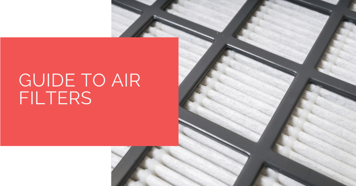 Guide to Air Filters