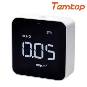 Temtop M10 Air Quality Monitor