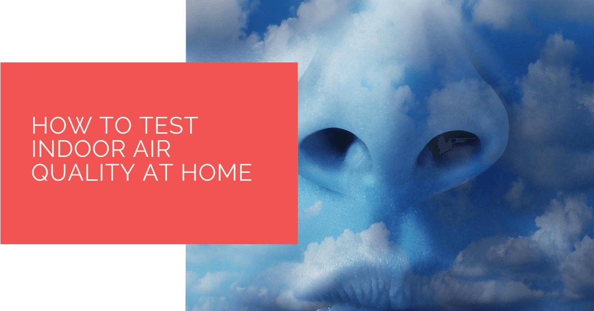 How to Test Indoor Air Quality at Home