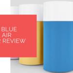 Blueair Blue Pure 411 Air Purifier Review