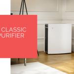 Blueair Classic 405 Air Purifier Review