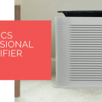 HoMedics Professional HEPA Air Purifier Review