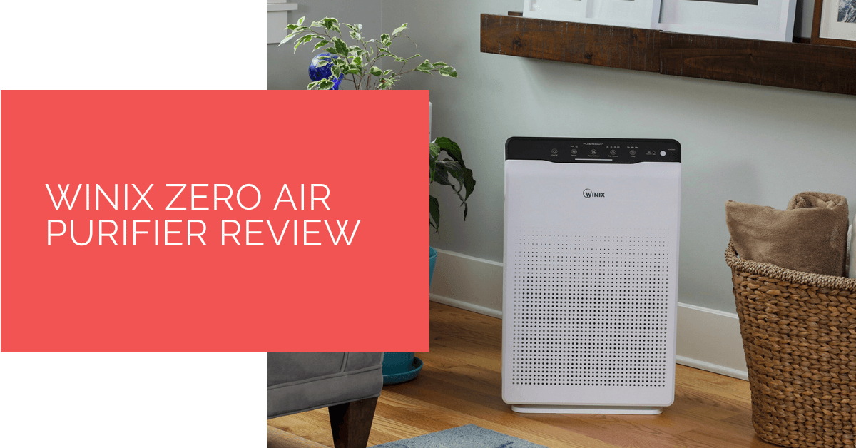 Winix Zero Air Purifier Review