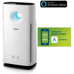 Philips 3000i Air Purifier Wifi