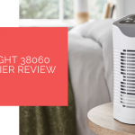 Silentnight 38060 HEPA Air Purifier Review