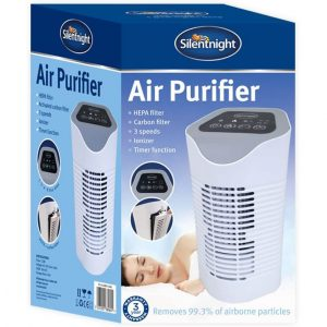 Silentnight Air Purifier